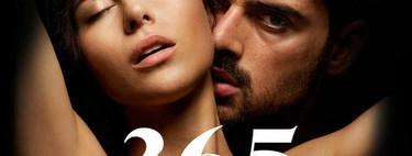 '365 días': el inesperado éxito erótico de Netflix camina entre 'La bella y la bestia' y 'Cincuenta sombras de Grey'