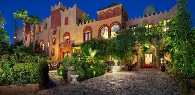 9 hoteles de lujo para tu luna de miel (ya sea la primera o la quinta)