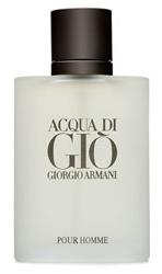 Acqua di Gio, número 1 desde hace 10 años