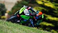 Superbikes 2012 Test Oficiales: un último aviso de Tom Sykes