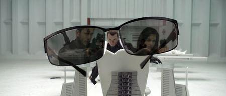 'Resident Evil: Afterlife'. Más imágenes y primer tráiler de esta cuarta película de Milla Jovovich