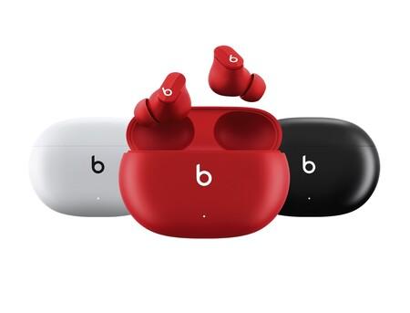 Beats Studio Buds: nuevos audífonos Bluetooth de Apple con cancelación de ruido y compatibles con Android, precio oficial en México