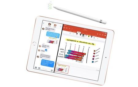 El nuevo iPad 2018, con soporte para Apple Pencil, ya se puede comprar en México