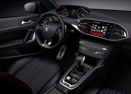 Peugeot 308 Gt 2015 1280 2b