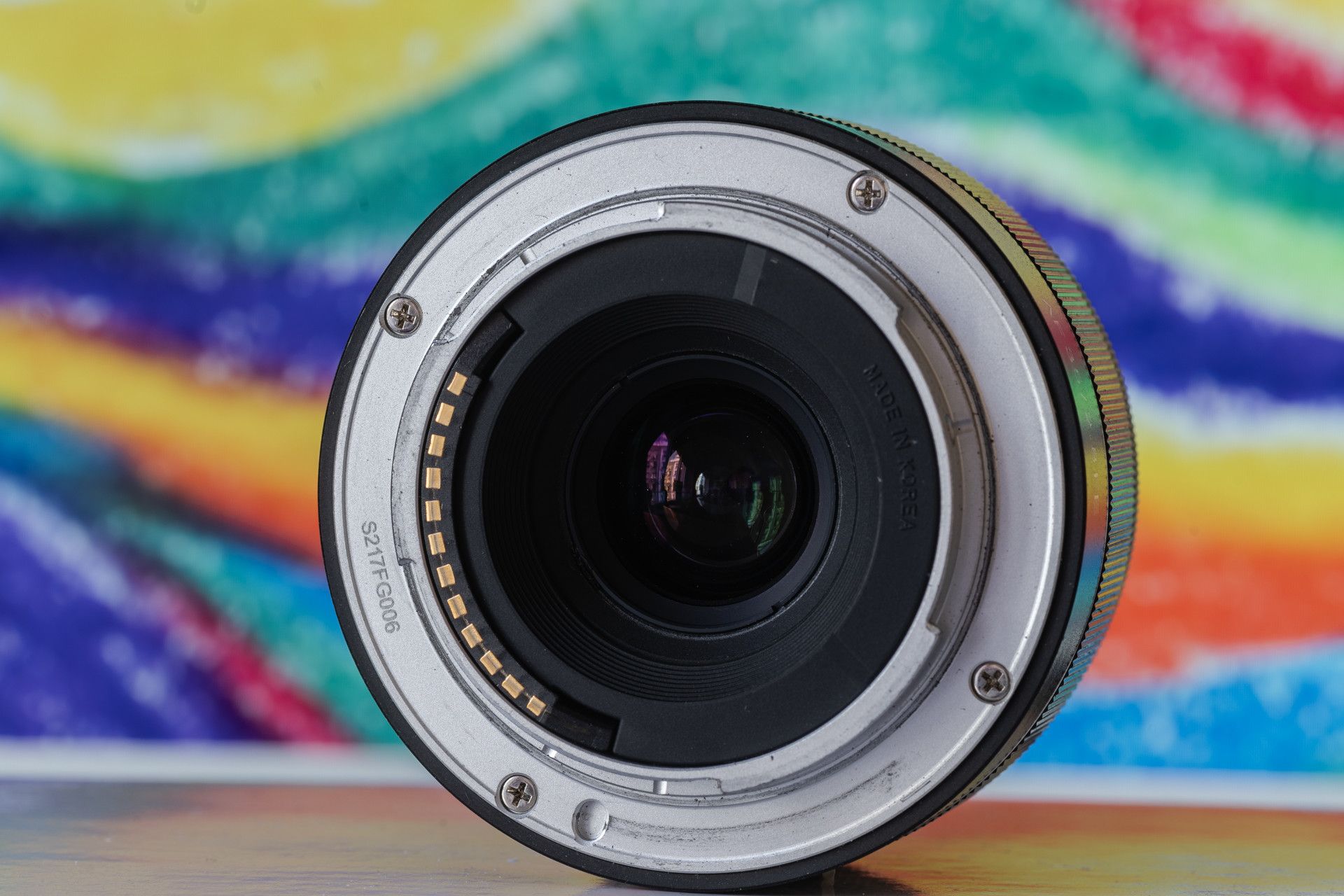 AF 35 mm f2.8 FE