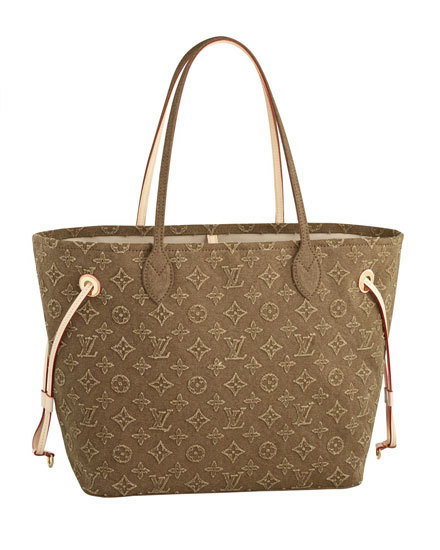 NEVERFULL MONOGRAM STONE
