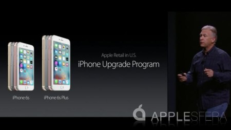 iPhone Upgrade Program, llega el programa de renovación anual de iPhones
