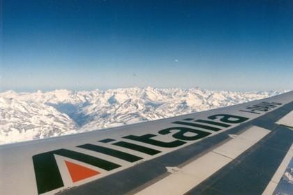 Alitalia en venta