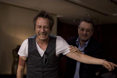 'Algo pasa en Hollywood': las divertidas anécdotas de un productor desquiciado