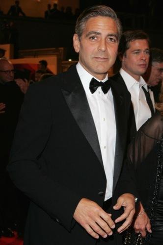 George Clooney de Armani