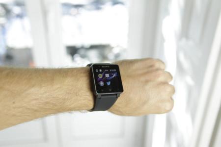 Sony Smartwatch 2, análisis