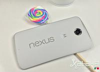 El Nexus 6 pudo haber tenido sensor biométrico, pero la empresa capaz de fabricarlo era de Apple