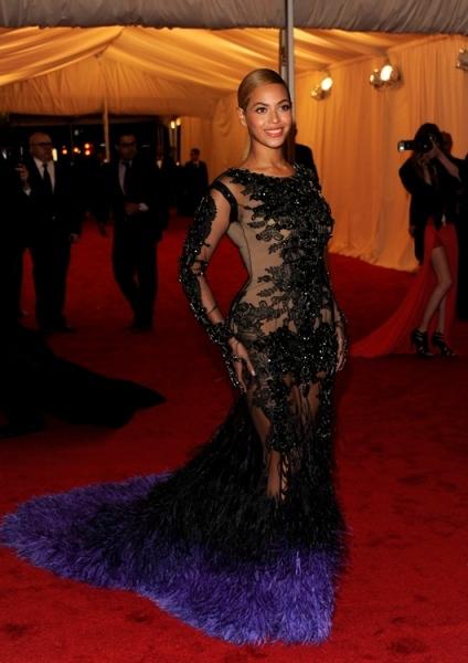 Beyoncé Cannes