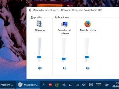 Cómo restaurar el cambiador de volumen de Windows 7/8 en Windows 10