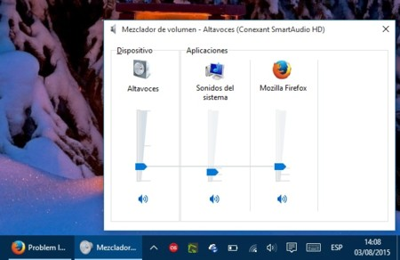 Cómo restaurar el cambiador de volumen de Windows 7/8 en Windows 10