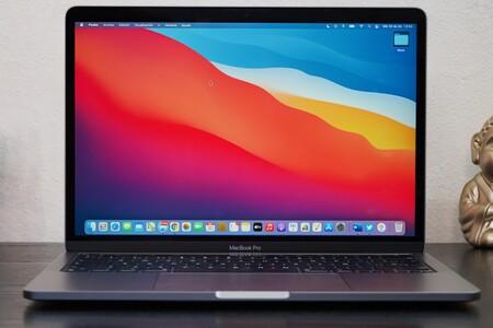 Macbook Pro M1 Review 11