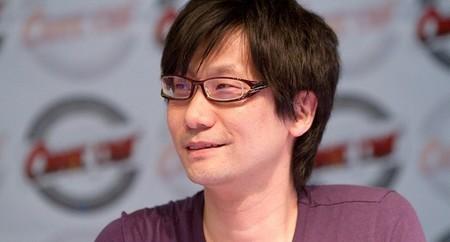 """Hideo Kojima: """"Me gustaría alejarme de Metal Gear"""""""