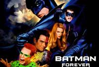 Cómic en cine: 'Batman Forever', de Joel Schumacher