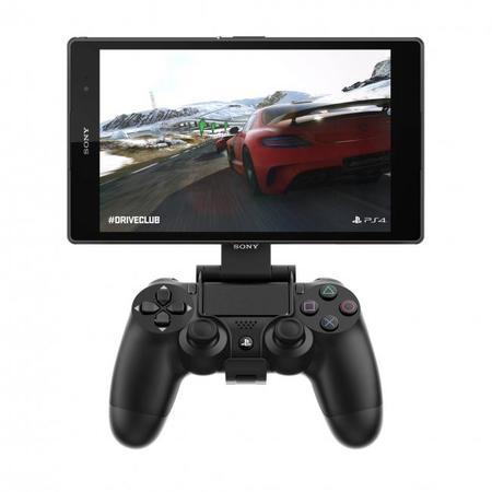 Sony Xperia Z3 tendrá soporte para juego remoto con PS4