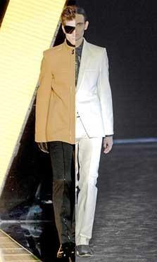 Plokhov será el nuevo consultor de Versace