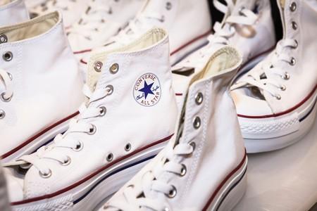 Classic Close Up Converse Fashion 298866