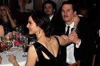 Rachel Weisz será Jackie Kennedy para Darren Aronofsky