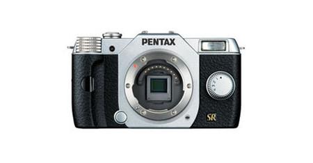 Pentax Q7, todo sobre la nueva mirrorless de Pentax