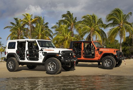 Jeep Wrangler Y Gladiator Three Of Five 5