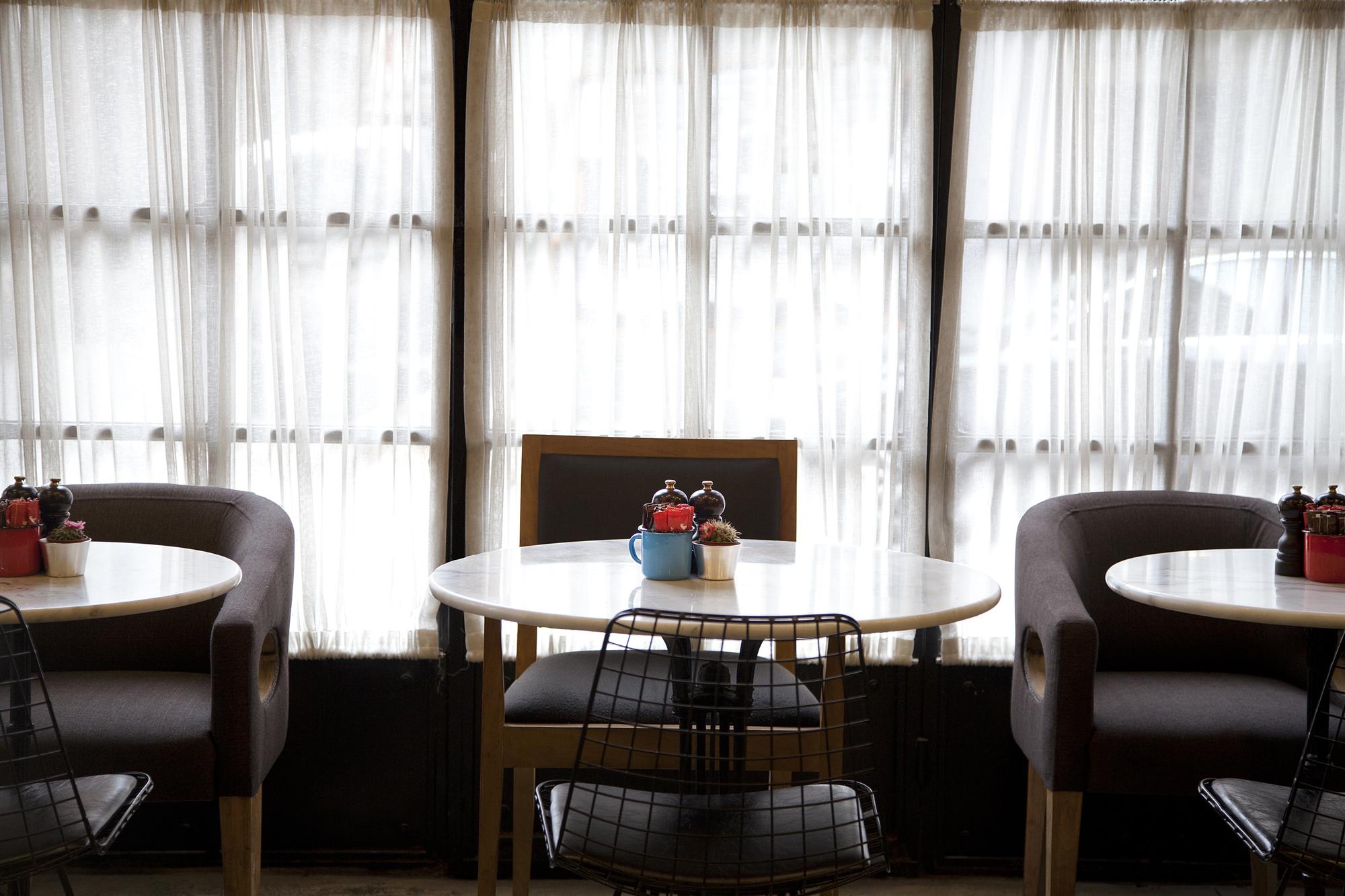 Foto de SuB Karaköy Hotel (6/18)