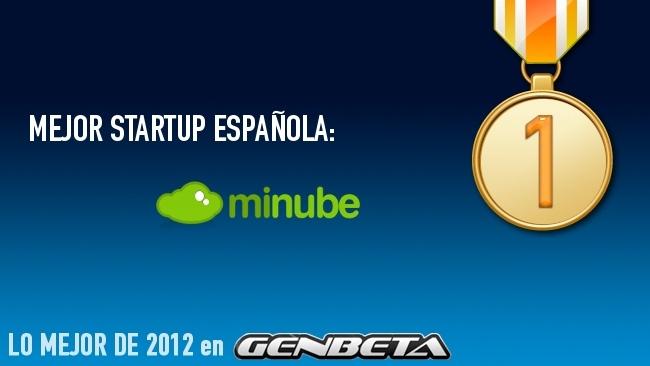 Lo mejor de 2012: la mejor startup española