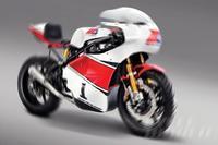 La Yamaha TZ750 de la que nació el nuevo campeonato MotoAmerica