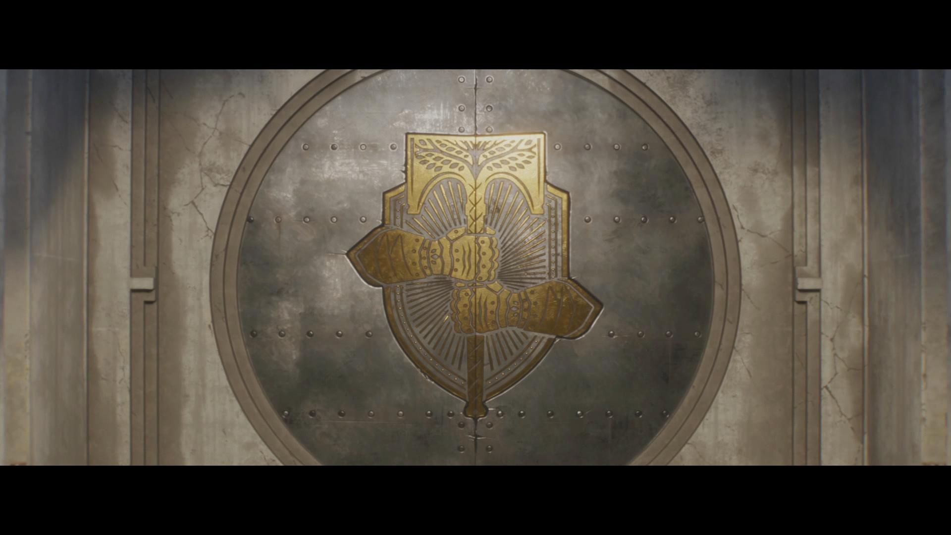 Foto de Rise of Iron (2/21)
