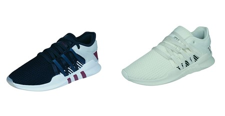 Por sólo 31,28 euros en Amazon tenemos las zapatillas Adidas EQT Racing ADV en varias tallas y colores