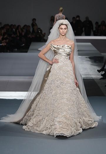 vestidos de novia en parís