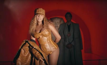 Beyonce Mcm