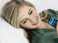 Maria Sharapova es imagen de Sony Ericsson