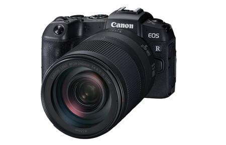 Canon Eos Rp 24 240