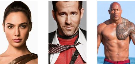 'Red Notice': Netflix reúne a Gal Gadot, Ryan Reynolds y Dwayne Johnson en un espectacular thriller de atracos