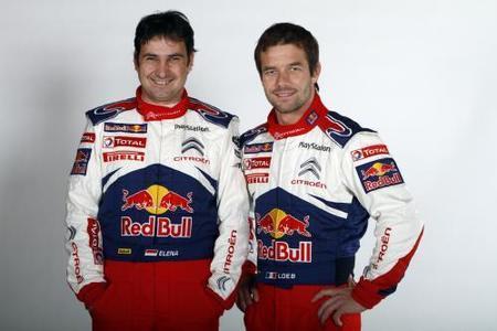 Las razones por las que Sébastien Loeb rechazó Le Mans