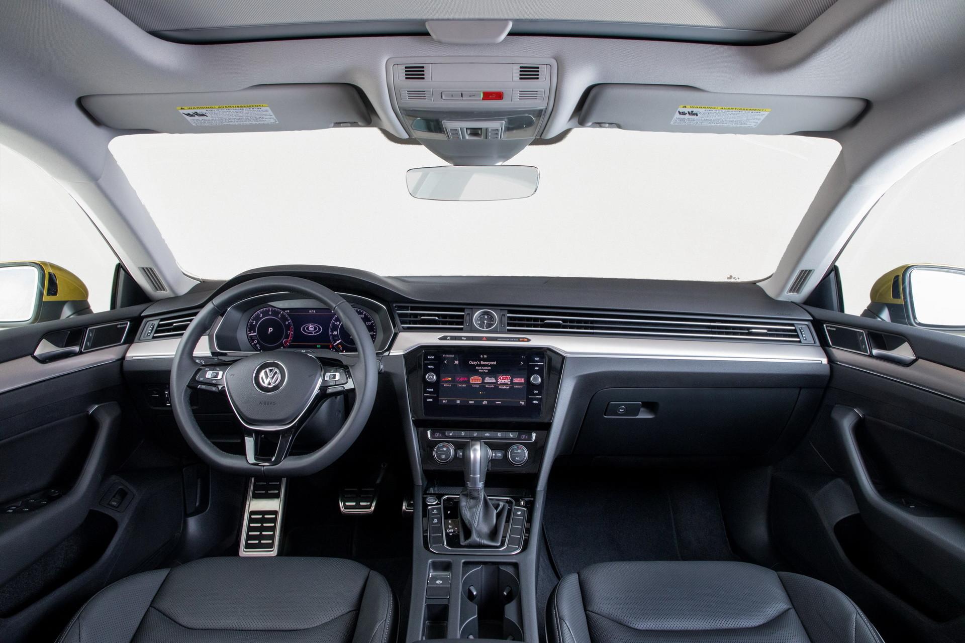 Foto de Volkswagen Arteon (EE. UU.) (6/14)