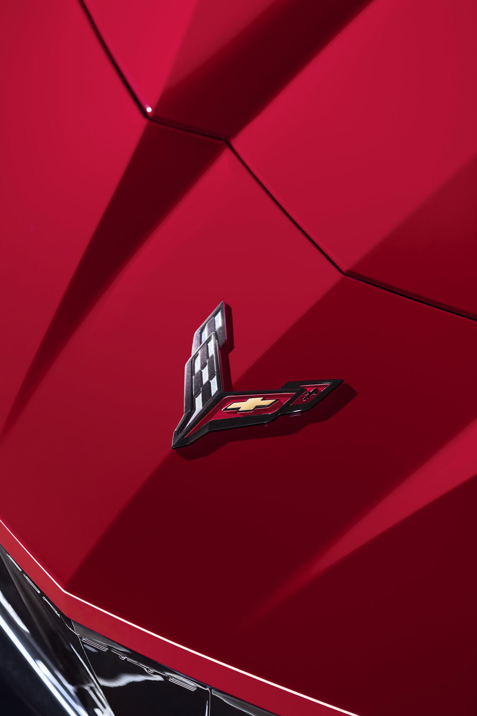 Foto de Corvette C8 Stingray (41/54)