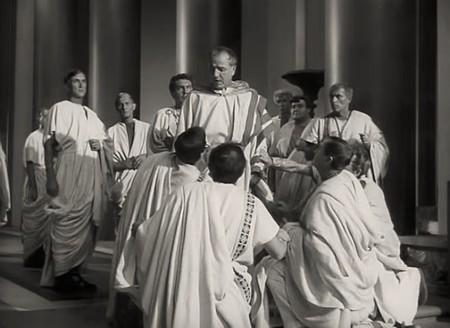 Julius Caesar 1953 Trailer 6