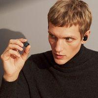 Bang & Olufsen anuncia la tercera generación de sus auriculares Beoplay E8: más pequeños, más cómodos y hasta 35 horas de batería