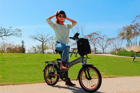 Bici Falabella Ba5