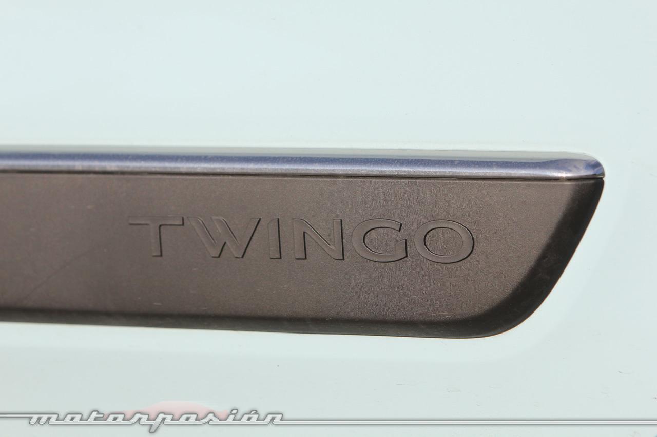 Foto de Renault Twingo SCe 70 CV Zen (24/47)