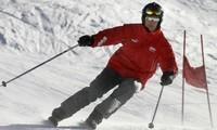 Michael Schumacher, en coma tras sufrir una caída esquiando [Actualizado]
