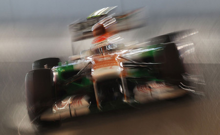 Force India resuelve el Gran Premio de Mónaco ampliando su ventaja sobre McLaren