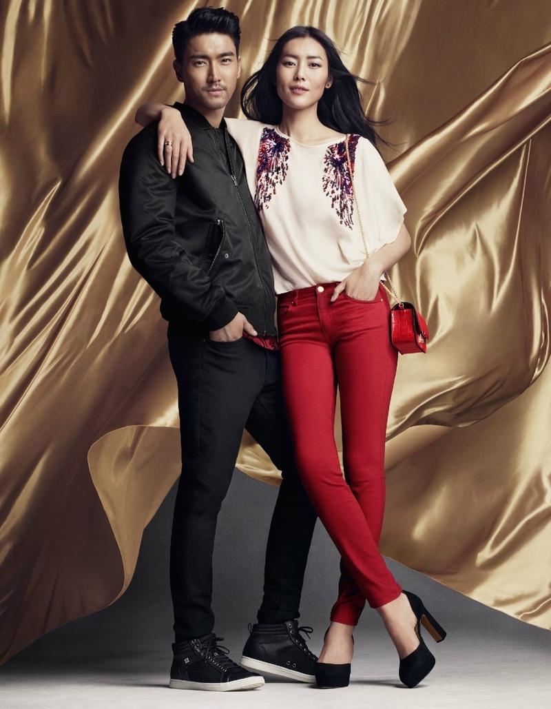 Foto de H&M campaña Año Nuevo chino 2016 (1/5)