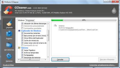 CCleaner llega a la versión 4.0