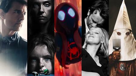 Las 26 grandes películas de 2018 que no te puedes perder, según el equipo de Espinof